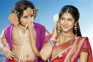 Sonarika bhadoria aka parvati of life ok s devon ke dev mahadev
