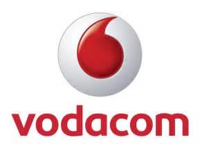 Logo Pics Vodacom Logo