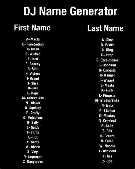 gangster film name generator nice to meet you i m masta gangsta funny pinterest