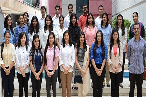 How Is Teri For Mba by International Mba At Teri Jeduka