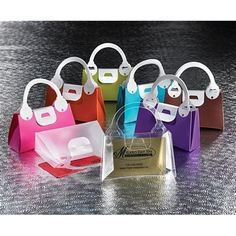 Gift Card Bag - handbag gift card holder