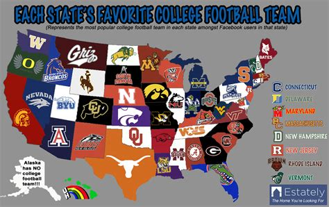 what football team has the most fans are you ready for some maps about football estately blog