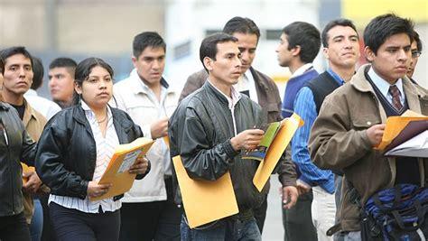 legislacin empleo domestico 2016 argentina mtpe descarta flexibilizar legislaci 243 n laboral para el