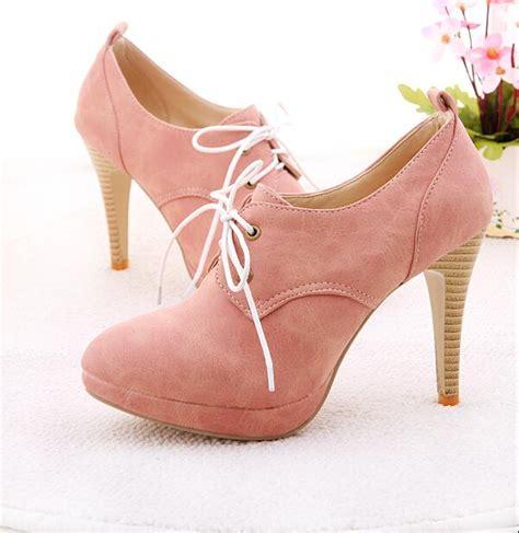 Sepatu Boot High Heels Ls09 80 high heel ankle boots ankle booties on luulla