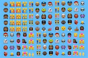 HD Emoji Wallpapers   WallpaperSafari
