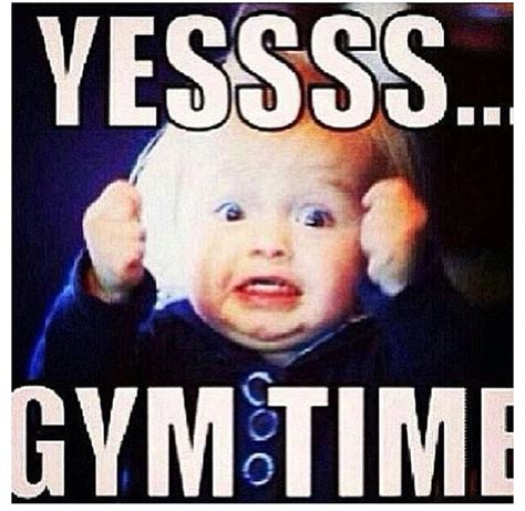 Gym Memes - off to the gym quotes quotesgram