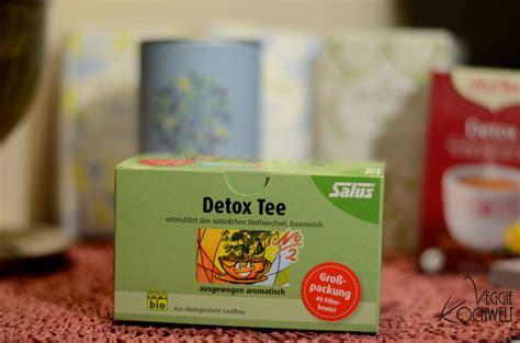 7 Detox Tage by 7 Tage Detox Teespezial Und Verlosung Veggiekochwelt