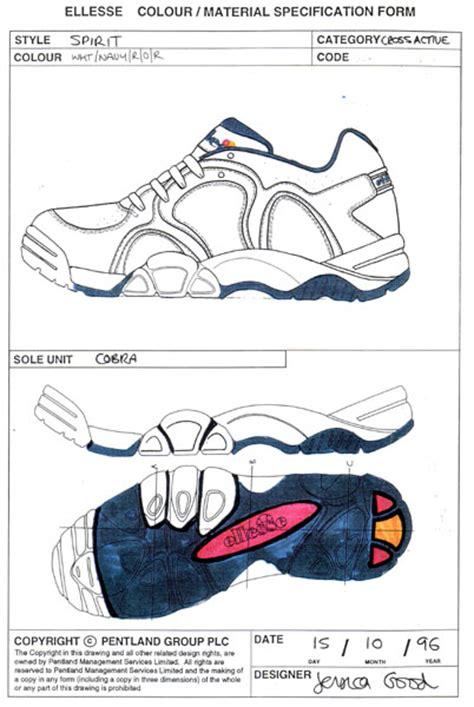 athletic shoe designer footwear designer shoe designer uk cross