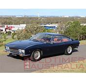 1969 Monteverdi 375L  Oldtimer Australia Classic Cars