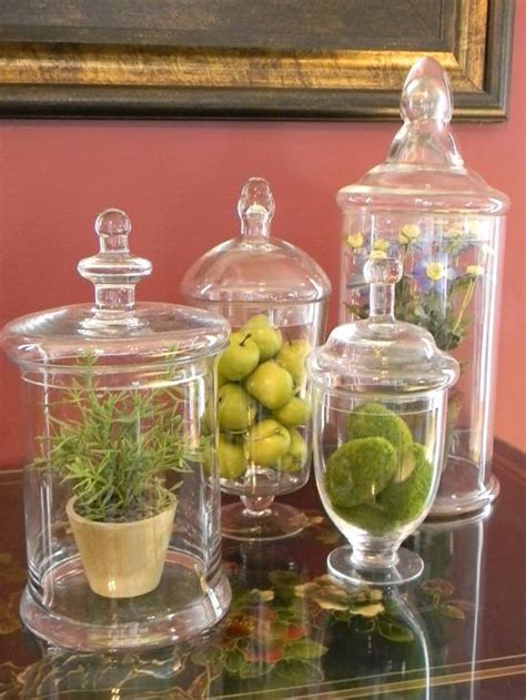 Decorating Ideas Glass Jars 20 Home Decorating Ideas For Ultimate Home Ideas