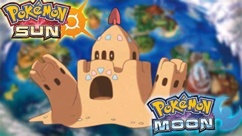 pokemon ccgcastlecom ghost sand castle pokemon crab pokemon pokemon sun