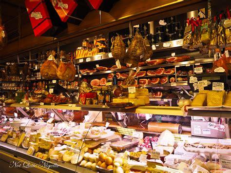 Rome Gem Testaccio Market by Food Of Testaccio Rome Italy Not Quite Nigella