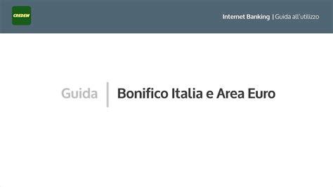 Rating Banca Credem by Banking Credem Bonifico Italia E Area