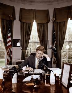 Jfk Oval Office by Jfk In Oval Office By Kraljaleksandar On Deviantart