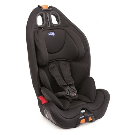 chicco 3 in 1 car seat chicco car seat gro up 1 2 3 2016 black buy at kidsroom