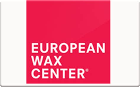 European Gift Cards - buy european wax center gift cards raise