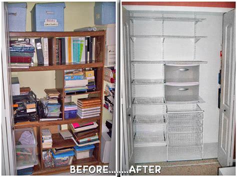 Closet Declutter by Declutter That Closet 171 Home Tips