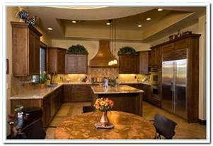 kitchen ideas pics rustic kitchen design home and cabinet reviews