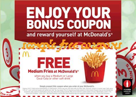 printable grocery coupons uk 2016 mcdonalds bogo mcafe coupon