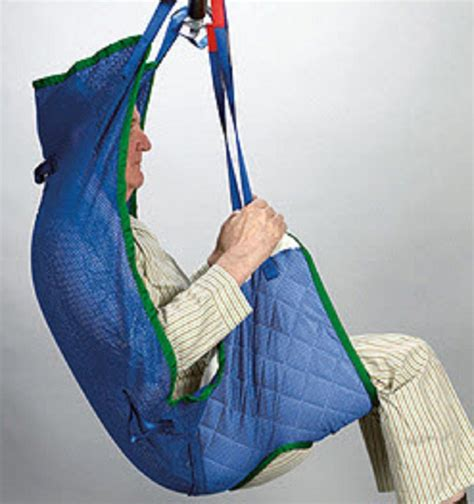 Hammock Sling Hammock Hoyer Lift Slings With Support