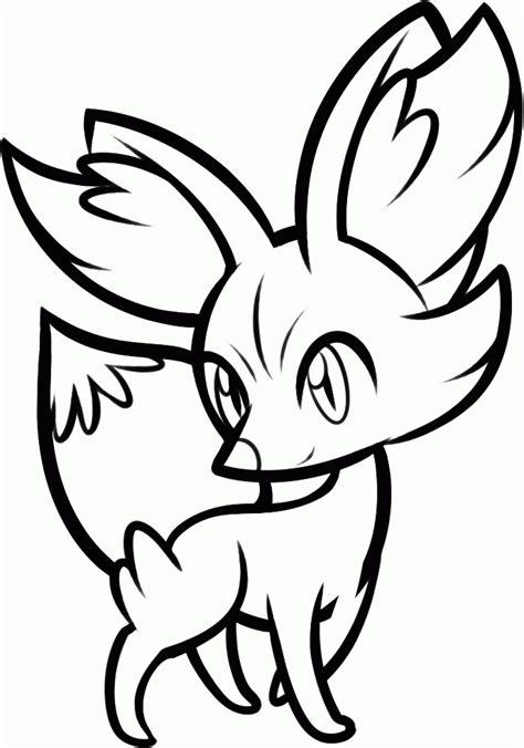 imagenes para colorear de pokemon xy dibujos para colorear de pokemon