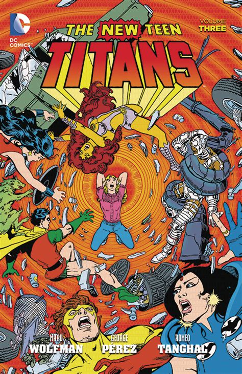 libro titans tp vol 1 jun150304 new teen titans tp vol 03 previews world