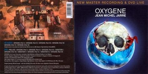 Oxygene Live In Your Living Room by Dvd Oxyg 232 Ne Live In Your Living Room 2007 Aerozone Jmj