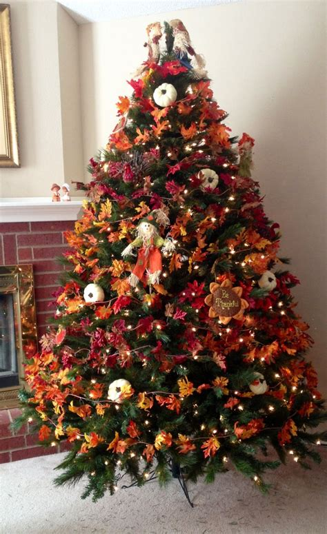 1000 ideas about thanksgiving tree on pinterest