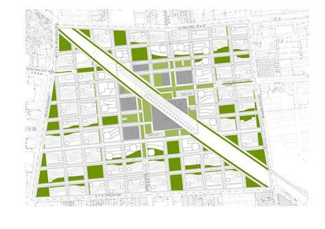 layout plan eco city mullanpur langfang eco city 171 inhabitat green design innovation