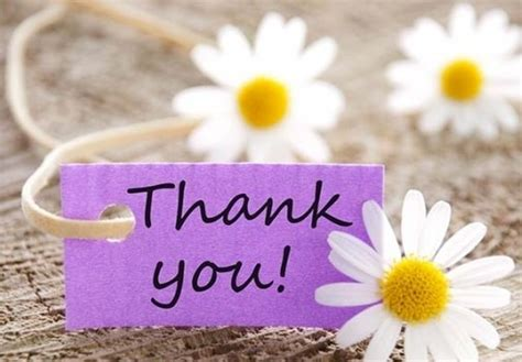 Thank You Flowers by Thank You Flowers Images Animation Clip Gif