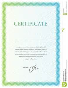 template certificate currency and diplomas royalty free