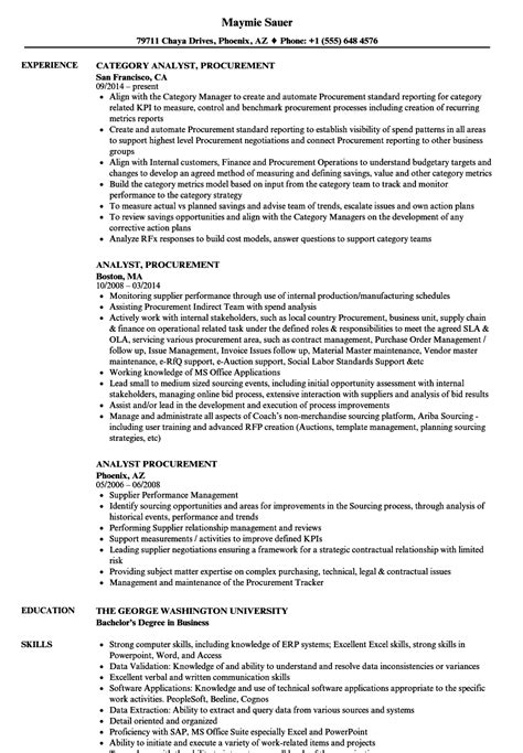 category manager resume samples visualcv resume samples database