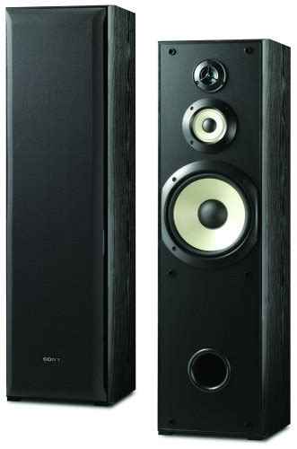 10 woofer three way floor standing speakers top 10 best floorstanding speakers in 2015 reviews