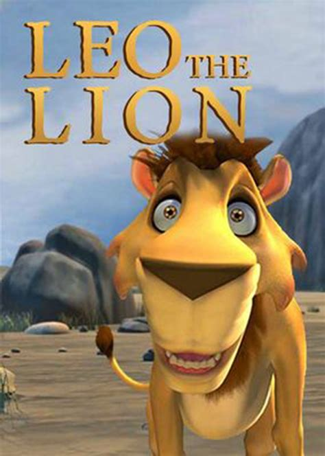 film lion francais leo the lion streaming