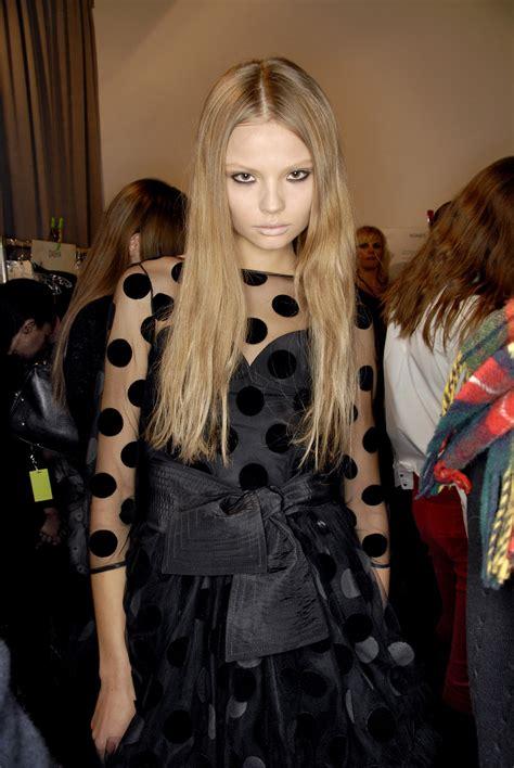 Luella For Fall 2007 by Luella Bartley At New York Fashion Week Fall 2007 Livingly