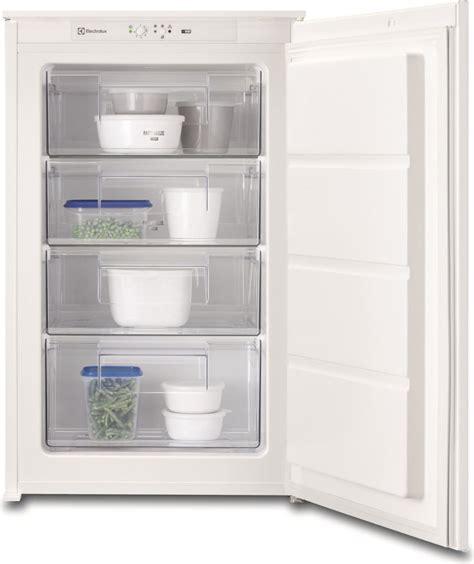 congelatore a cassetti da incasso electrolux congelatore verticale a cassetti da incasso