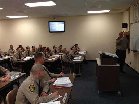Correctional Officer Academy by Correctional Officer Academy Cota Arizona