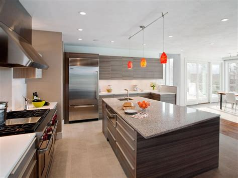 trends in kitchens 17 top kitchen design trends hgtv