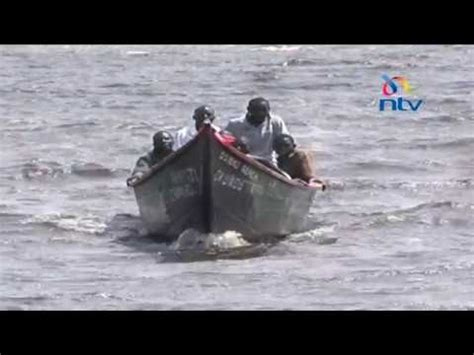 lake victoria boat capsizes lake victoria boat accident 5 fishermen die after boat