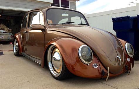 volkswagen beetle colors volkswagen escarabajo vochos vw beetle 1962 copper color