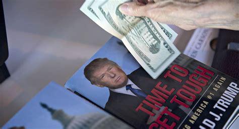 donald trump money donald trump 2016 financial disclosure politico