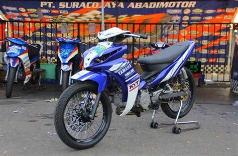 Alarm Motor Di Makassar yamaha jupiter z1 versi motoprix masih butuh riset motor