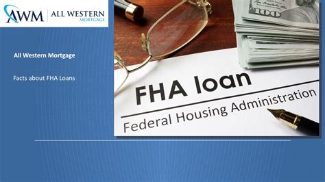 fha loans by all western mortgage issuu