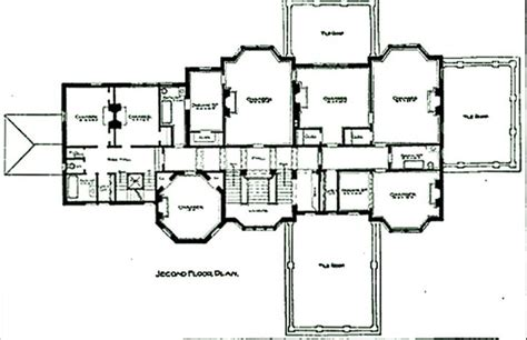 breakers second floor plan mansions pinterest 417 best images about gilded age mansions on pinterest