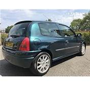 Used Renaultsport Clio Cars For Sale With PistonHeads