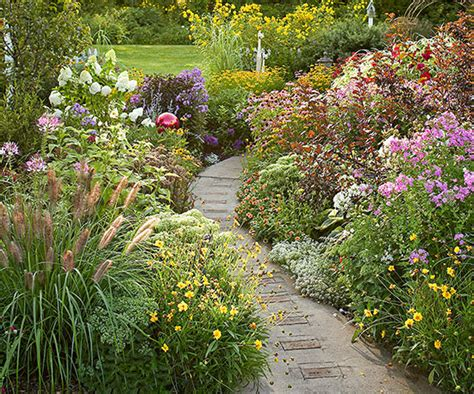 garden walkway garden path ideas mixed material walkways
