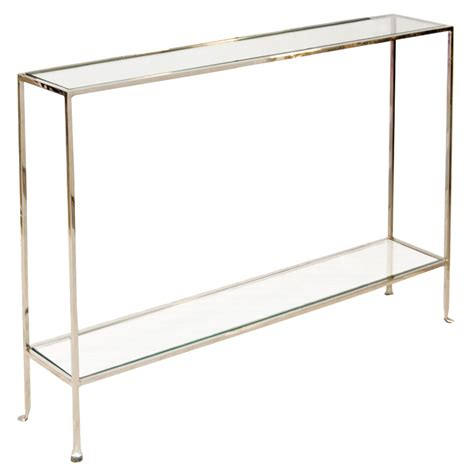Narrow Glass Console Table Console Tables Glass Console Table Canada Narrow Sofa Glass Console Table Canada Low Price