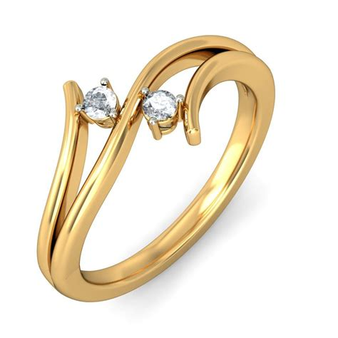 Gold Ring For by Get Designer Gold Rings For For Different Occasions