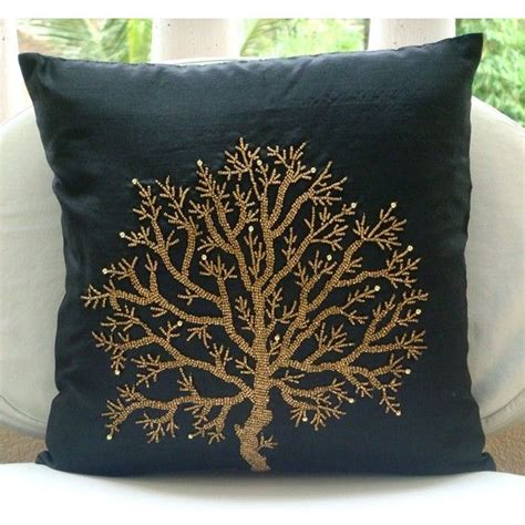 How To Make A Sham Pillow Cover by Celebrated Tree Sham Covers 26x26 Inches Silk Pillow Cover W