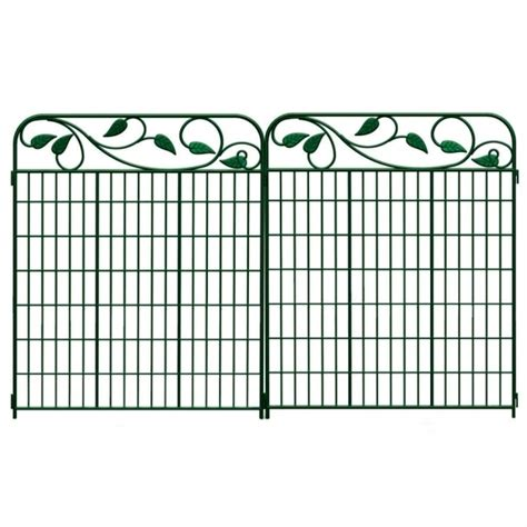 decorative panels lowes lowes metal fence panels fence ideas